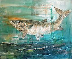 El salmón del conocimiento