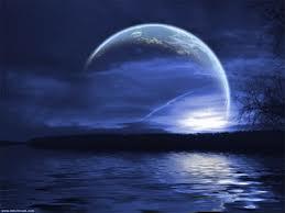 Luna Llena de septiembre en Aries