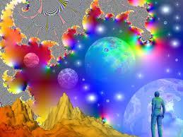 ser cosmico