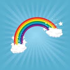 Encuentro arco iris
