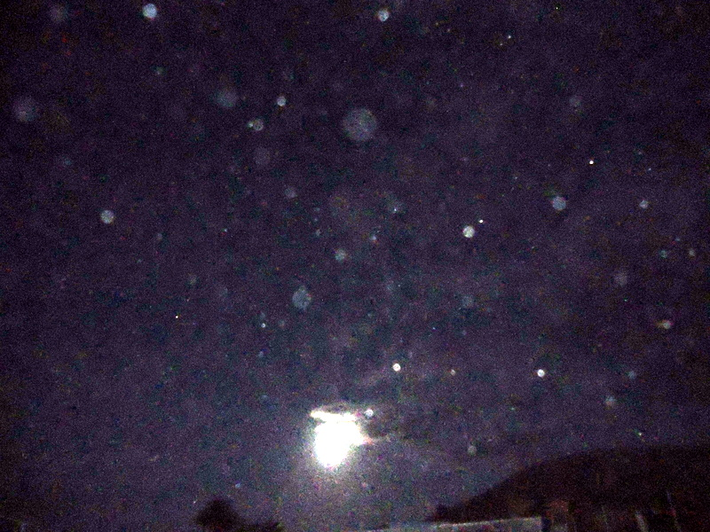 Luna de mayo 2013