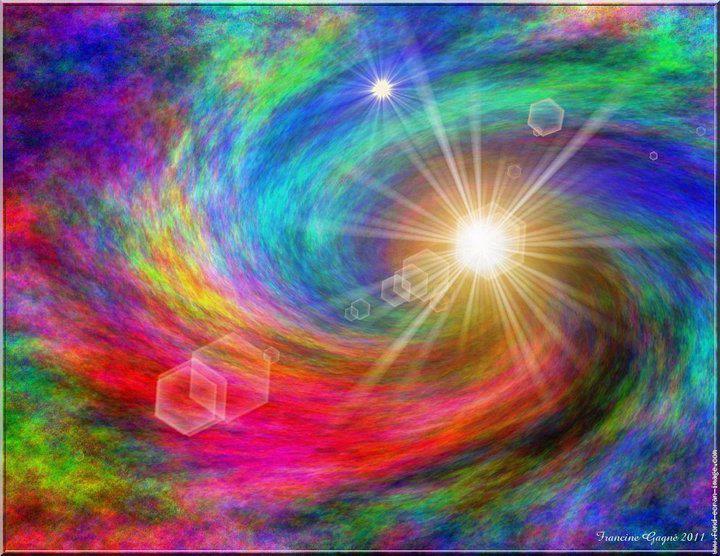 Frecuencia Arco Iris