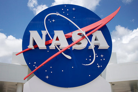 Logotipo Nasa