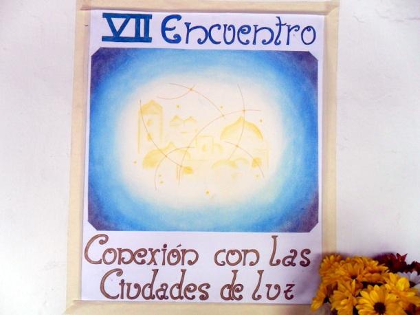 cartel del Vii Encuentro