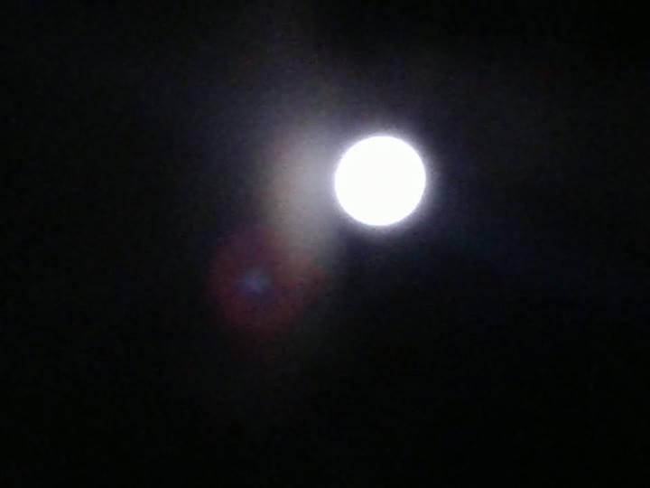 Luna Fría de enero 2014