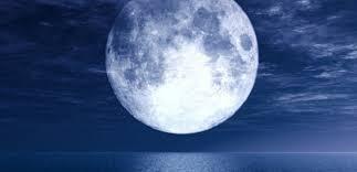 Superluna de febrero 2014