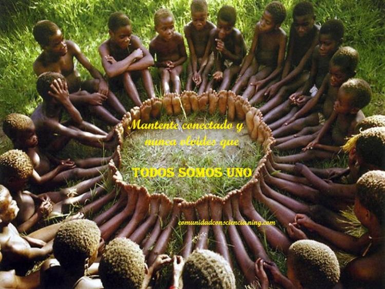 Todos somos Uno