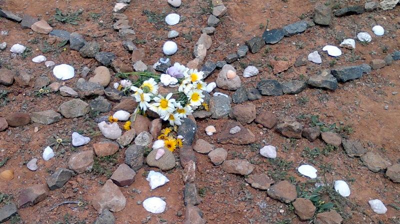 Flor de la Vida en Betancuria