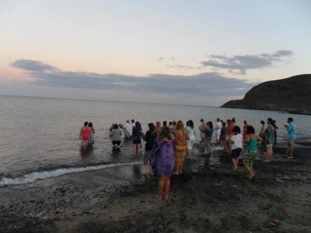 Ceremonia de Agua (10)