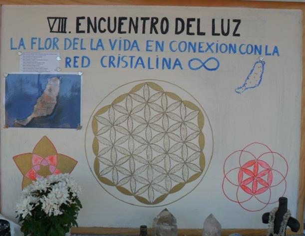 Cartel del Encuentro