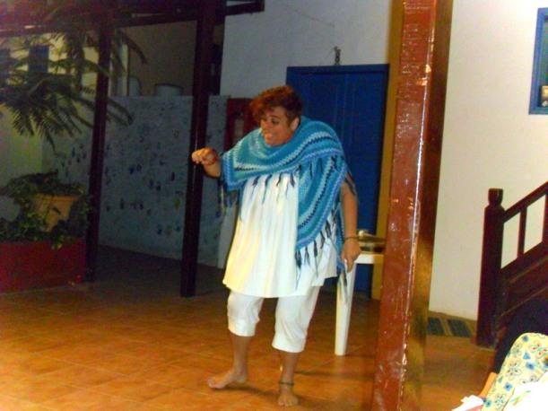 Ana Nery y sus cuentos