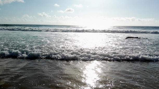 Playa de El Cotillo. Fuerteventura