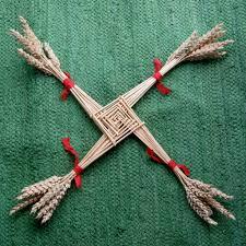 Cruz de Brigit