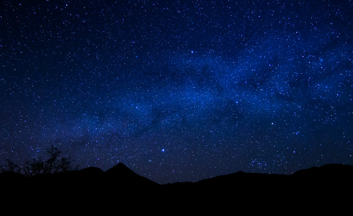 Noche en el Barranco de Abajo
